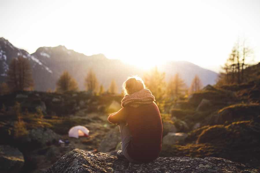 7 potwierdzonych naukowo powodów by spędzać więcej czasu w samotności