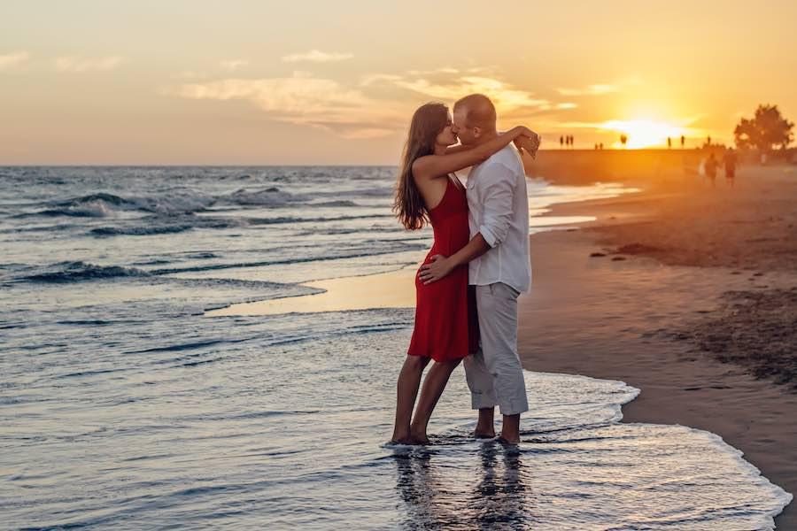 Czy twój związek przetrwa? Trzy testy
