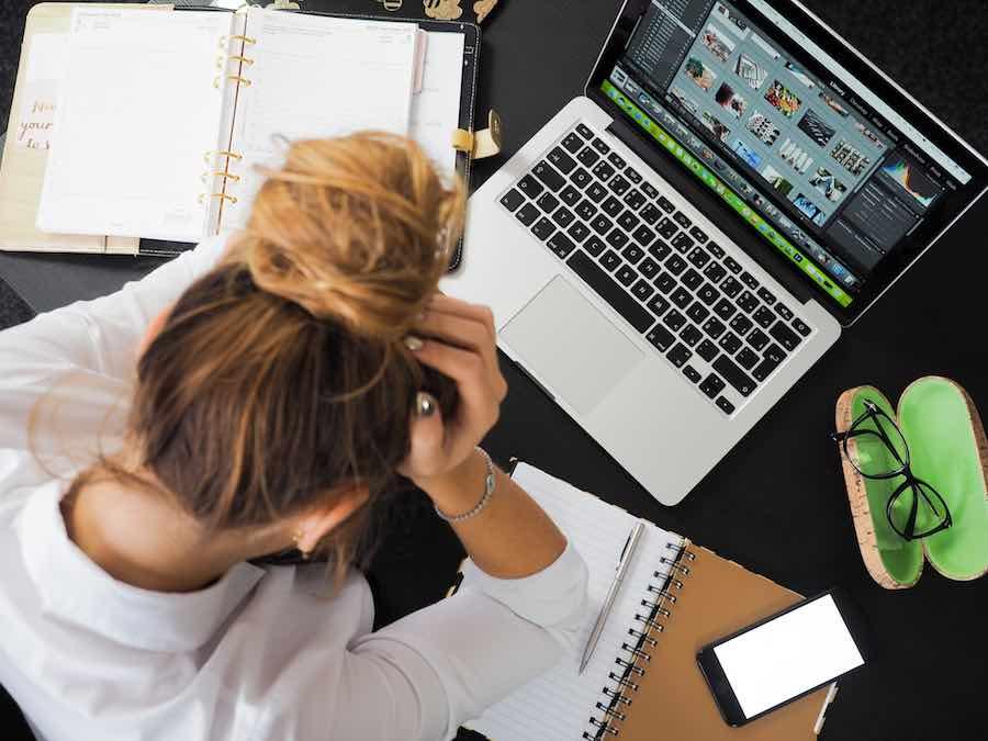 6 sposobów na pokonanie stresu